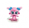 Maskotka Littlest Pet Shop 35 cm różowa