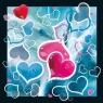 Magnes 3D - Migoczące serce