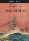 Admirał Sheer Brennecke Jochen, Krancke The