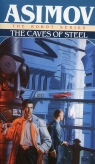 The Caves of Steel Asimov Isaac