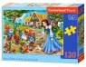 Puzzle 120: Snow White and the Seven Dwarfs