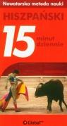 Hiszpański - 15 minut dziennie