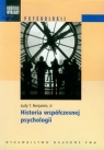 Historia współczesnej psychologii Benjamin Ludy T.