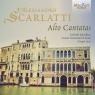 Scarlatti: Alto Cantatas