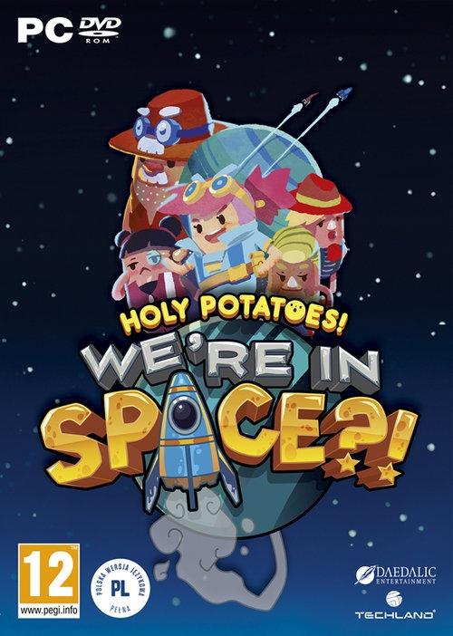 Holy Potatoes