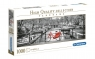 Puzzle 1000 High Quality Collection: Panorama Amsterdam Bicycle (39440)