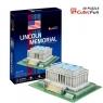 Puzzle 3D Lincoln Memorial 41 (01540)