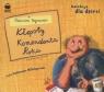 Kłopoty Komendanta Roka  (Audiobook) Szymeczko Kazimierz
