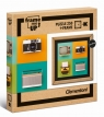 Puzzle 250: Frame Me Up - Vintage Electronics