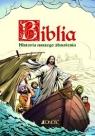 Biblia Historia naszego zbawienia Sipos Emese