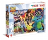 Puzzle SuperColor maxi Toy Story 104 (23740)
