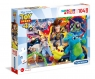Puzzle Maxi SuperColor 104: Toy Story 4 (23740)