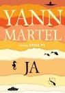 Ja Martel Yann