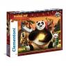 CLEMENTONI 104 EL. Kung Fu Panda