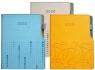 Kalendarz 2020 książkowy - terminarz A6+ Z wcięciem