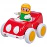 Roll Me wyścigówka (01562)