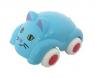 Wesołe autka Mini Chubbies kot
