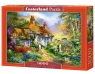 Puzzle Forest Cottage 3000 (C-300402)