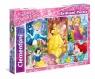 Puzzle Brilliant 104 Księżniczki (20140)