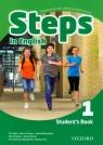 Steps In English 1  PL Podręcznik Falla Tim, Davies Paul, Wheeldon Sylvia, Shipton Paul, Palczak Ewa