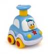 Samochodzik Press&Go Kaczor Donald