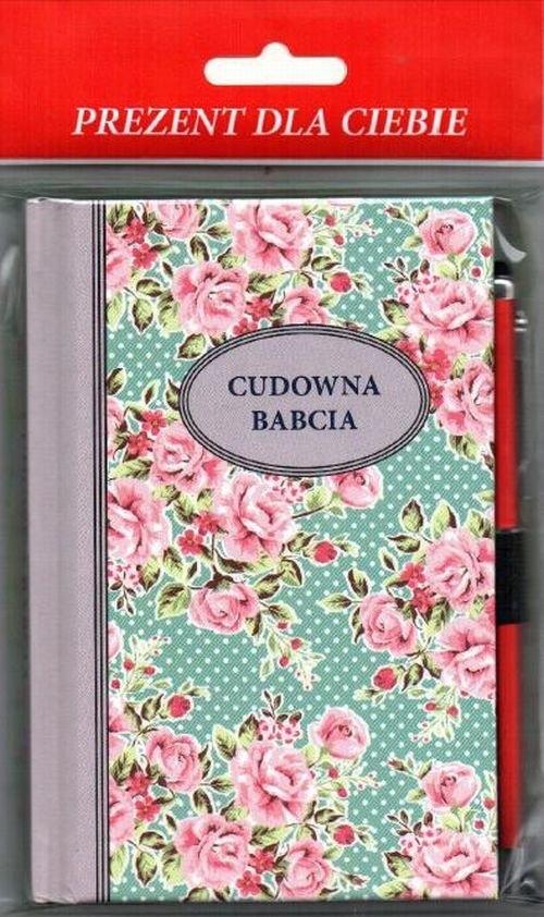 Notes Imienny Cudowna Babcia