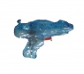 Pistolet na wodę - niebieski (FD016256)