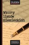 Wzory listów niemieckich WP