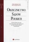Orzecznictwo Sądów Polskich 2/2013