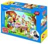 Puzzle Maxi Myszka Miki i przyjaciele 150