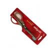 Nożyczki Guma 16,5 cm Blister
