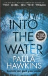 Into the Water Hawkins Paula
