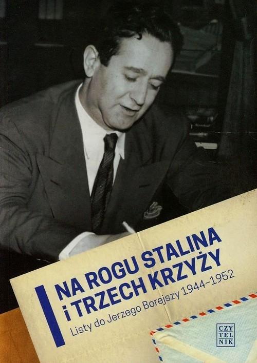 Na rogu Stalina i trzech krzyży Bąbiak Grzegorz P.