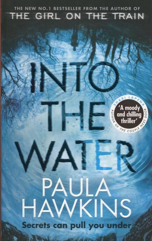 Into the Water Hawkins Paula