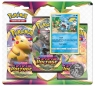 Pokemon TCG: Vivid Voltage - 3-Pack Blister - Sobble (80753)