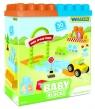 Baby Blocks - 30 sztuk (41440)