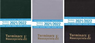 Terminarz Nauczyciela 2021/2022 BR MIX
