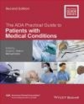 The ADA Practical Guide to Patients with Medical Conditions Lauren Patton