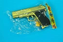 Imitacja broni - pistolet