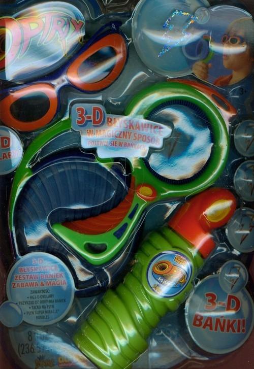 3D Optrix Błyskawice
