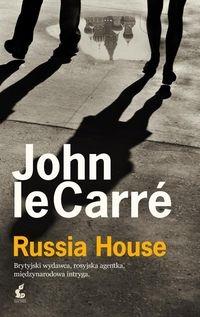 Russia House Le Carre John