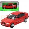 WELLY BMW 328, czerwone (WE29395)