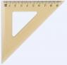 Ekierka  szkolna GR-854 9,5 cm GRAND