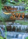 Kalendarz 2013 Natura