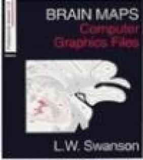 Brain Maps Computer Graphics Files