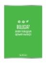 Zeszyt A5/60k kratka Biologia