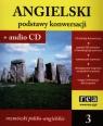 Podstawy konwersacji Angielski + CD
