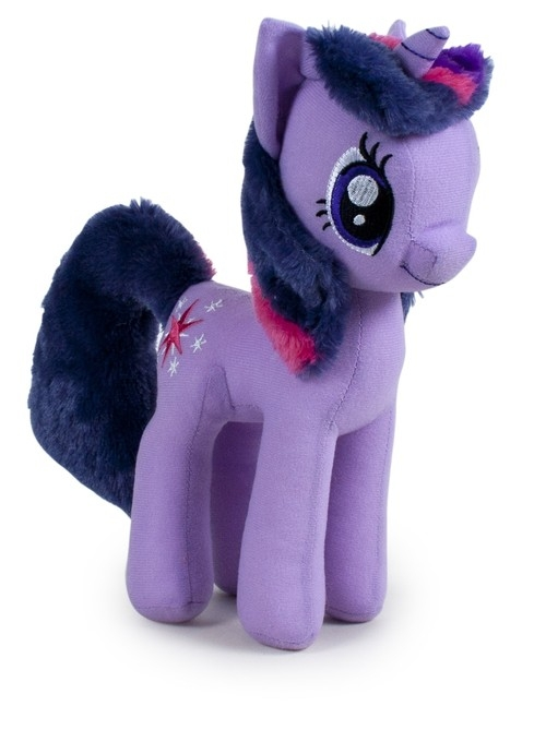 My Little Pony Twilight Sparkle 20 cm