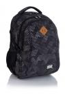 Plecak młodzieżowy Head 3 (HD-233)