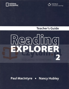 Reading Explorer 2 TB